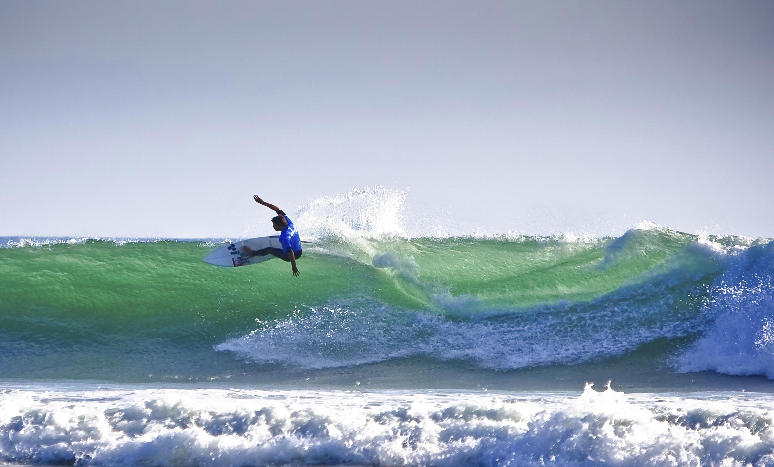 Dane Reynolds Surf